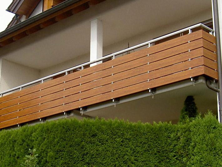 Favorit Balkonkonfigurator --- berechnen Sie online IHREN Preis ZI22